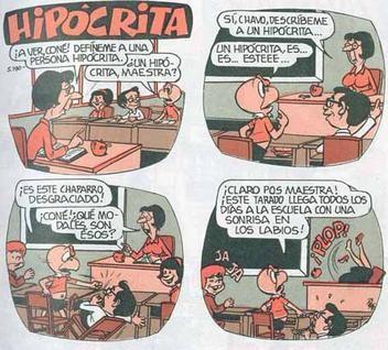 EL RINCON DE CONDORITO