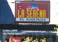 El Pudetano