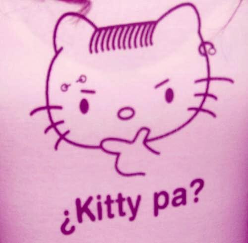 Kitty Pa
