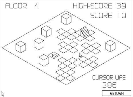 Cursor 10