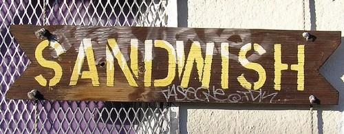 Sandwish